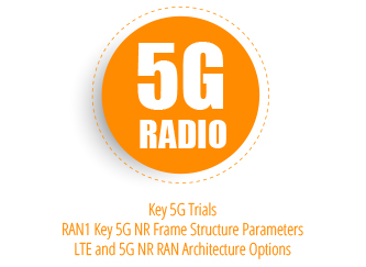5G & Mobile Network Infrastructure
