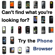 Phone Browser